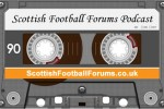 Scottish Football Forums Podcast