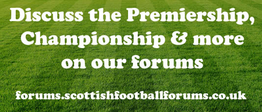 Scottish Football Forums